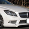 Carlsson C218 AMG SportsPackageショーカー