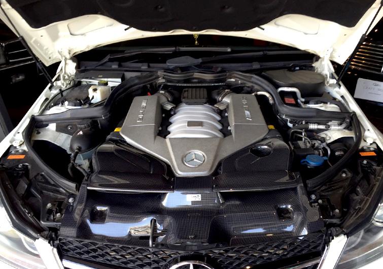 Luftfilter K/&N 33-2940 Mercedes Benz 3.0 V6 /'05-/'11